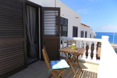 Duplex  con vistas al Mar en Morro Jable Jandia