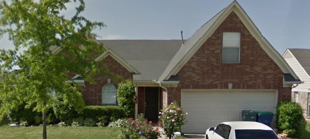 Southaven Room - Southaven - Casa