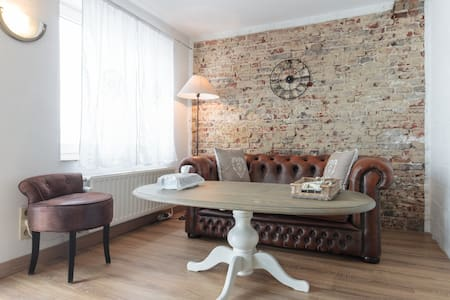 Cosy Apartment in Heart of Ghent - Gent
