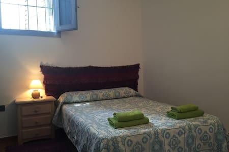 Duplex de 2 habitaciones - Rodalquilar