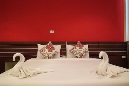 Chaba lovely room A1 - Krabi Town