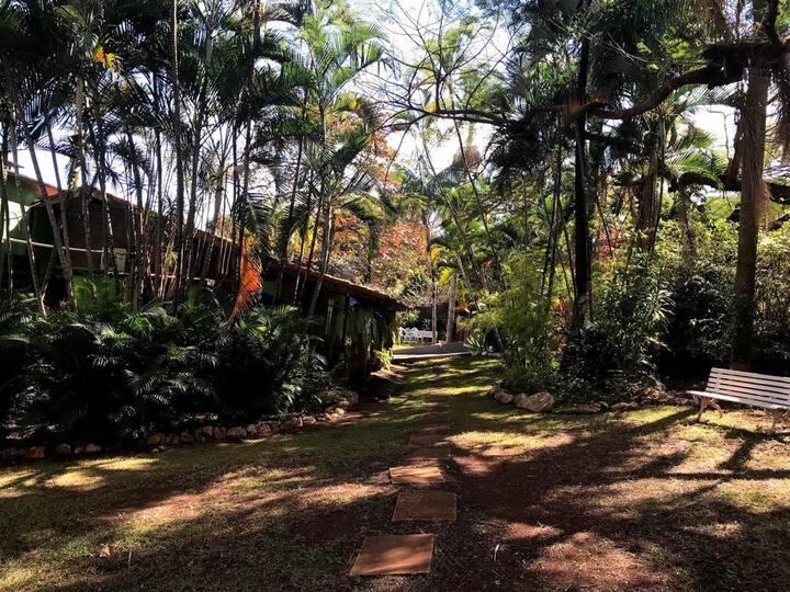Chácara Paraíso Mogi Mirim -São Paulo