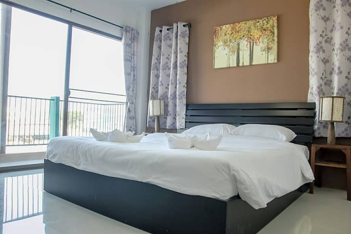 Family 2 bedroom suite