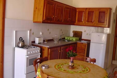 SeaStar Apartments - Munxar - Apartment - 1