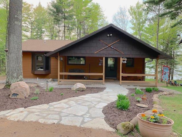 Clear Lake Lodge; An Amazing Gathering Place!