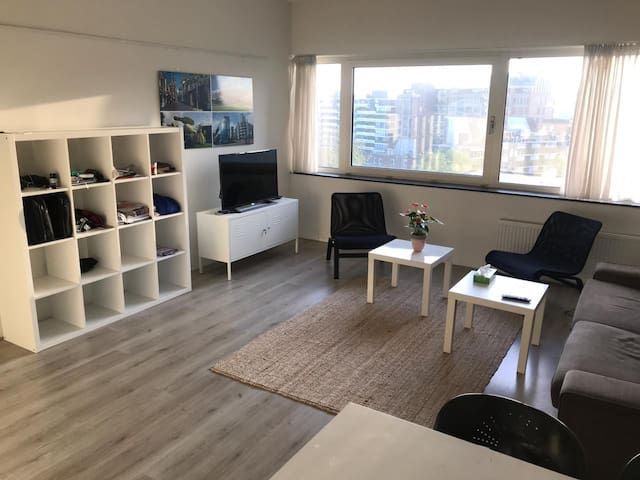 One bedroom apt, 500 meters from Eindhoven Station