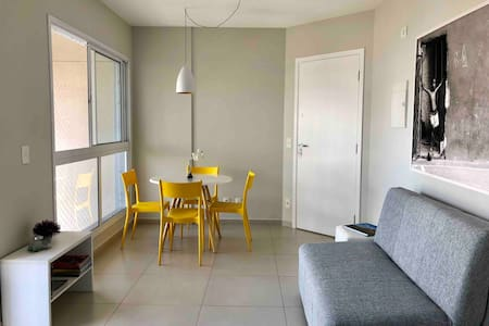 New and functional apartment near Jardins