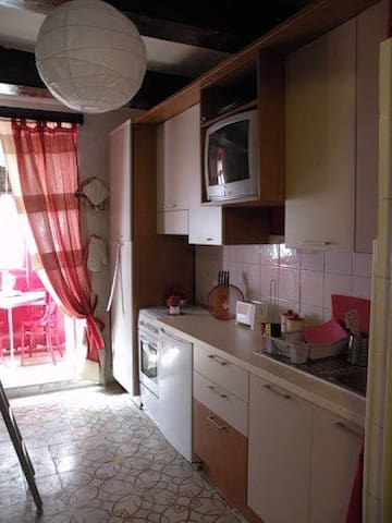 Residence Rouge 1a - Floriana - Apartment
