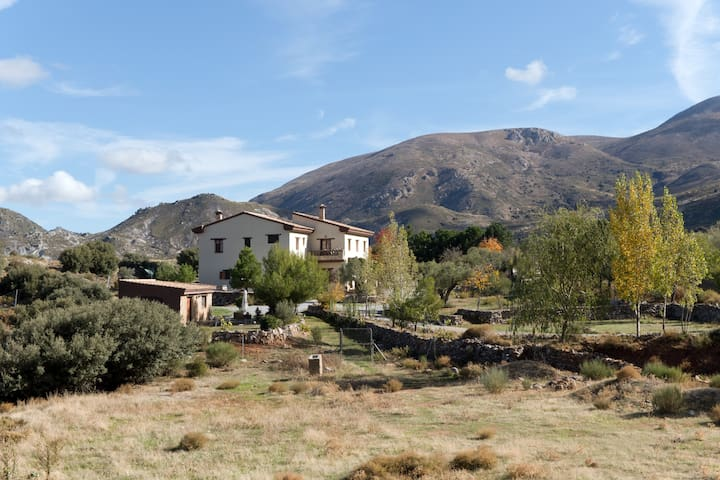 Rural B & B Boutique Hotel, Spanien - Güejar Sierra - Bed & Breakfast
