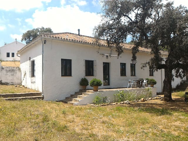 Andalusian Cozy Country House Ciazo - El Pedroso - Dom
