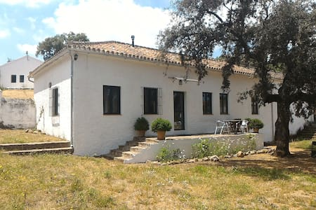 Andalusian Cozy Country House Ciazo - Casa