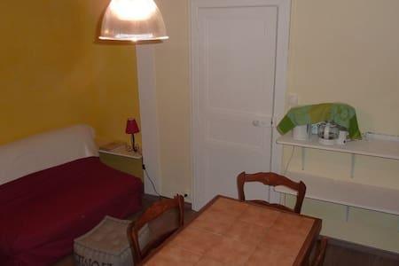 Logement pour curistes -F2 - Lamalou-les-Bains - Appartement