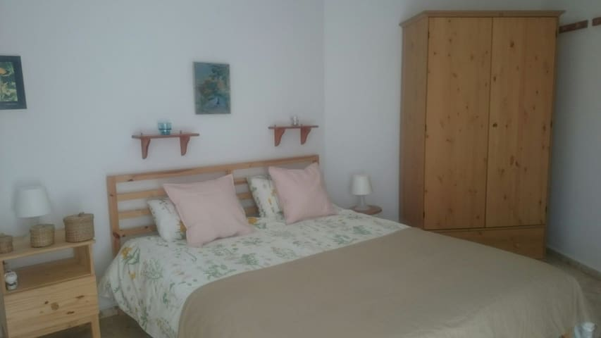 Studio in romantic Beachvilla - Zahara de los Atunes - Apartment