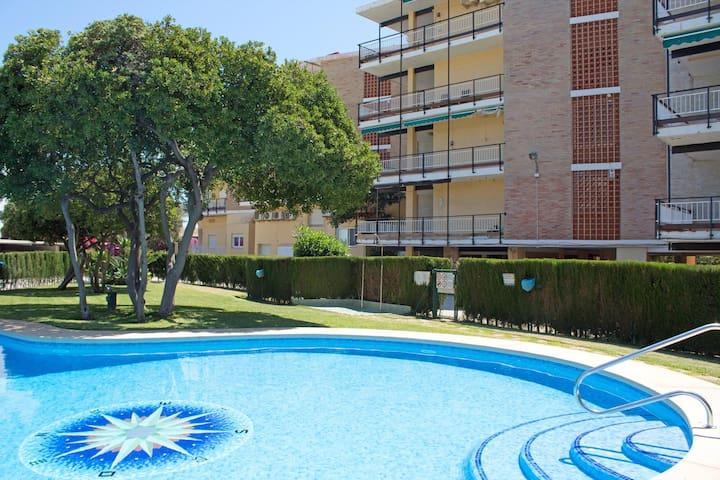 Appartamento Apartamento El Arenal