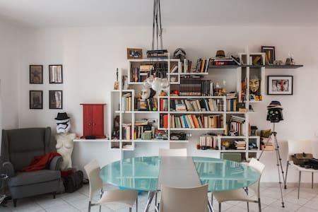 Quite and practical apartment very close to Siena - Monteriggioni