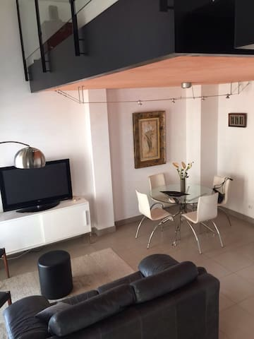 Apartment in the City Center Mahon - Mahon - Appartement