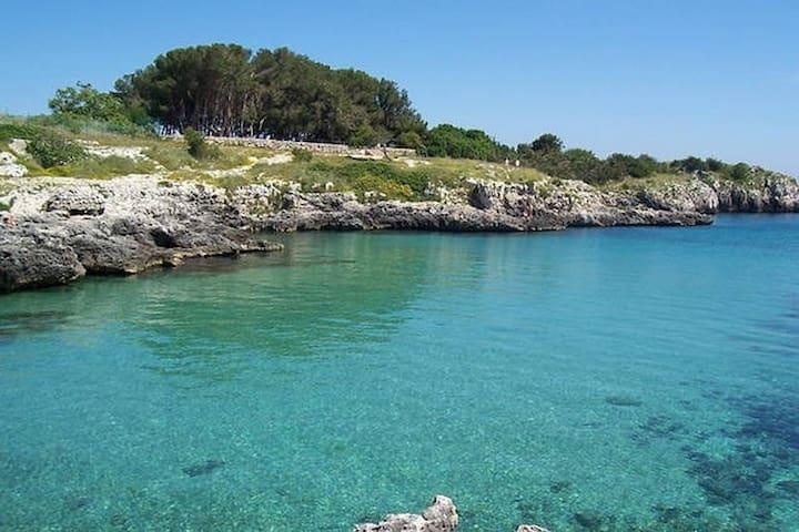 Villa Miggiano 4 - Otranto