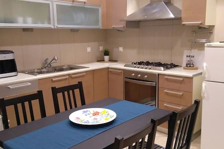COSY HOME NEAR PIREAUS PORT JUST RENOVATED!!! - Pireas - Leilighet