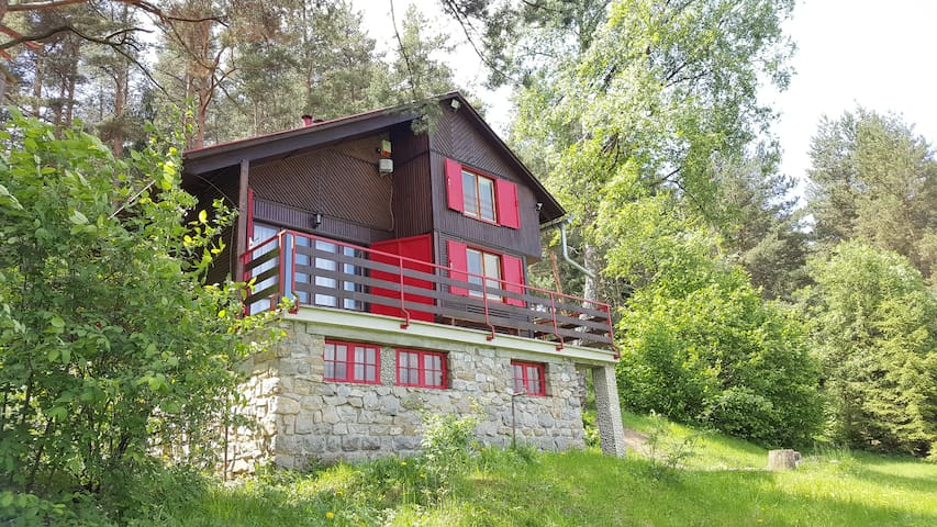 COTTAGE BORIK Tatra Mountains at your fingertips