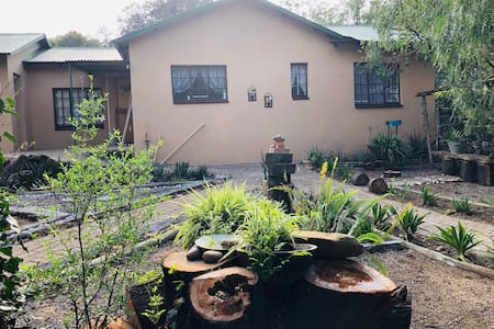 Pepper Tree Cottage (Midrand)