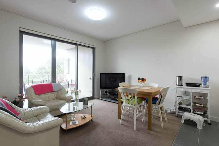 Cozy single room in Wahroonga