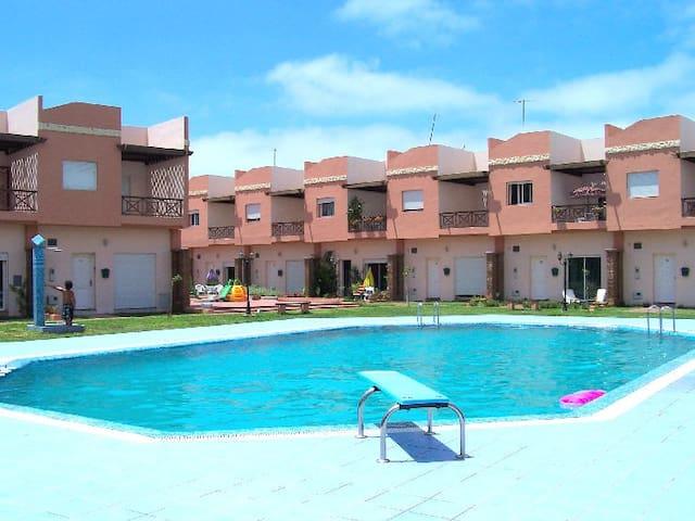 duplex pour vos vacances à SIDI BOUZID - Sidi Bouzid - Lägenhet