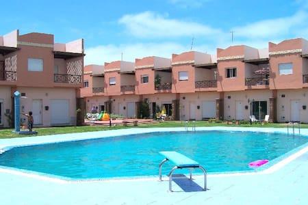 duplex pour vos vacances à SIDI BOUZID - Sidi Bouzid - Apartamento