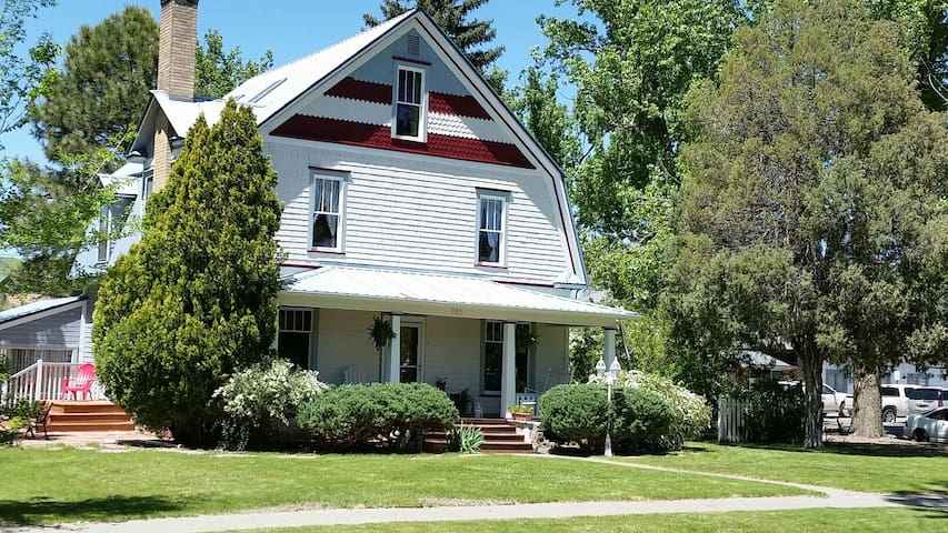 Lilac Gardens - Montrose - Bed & Breakfast