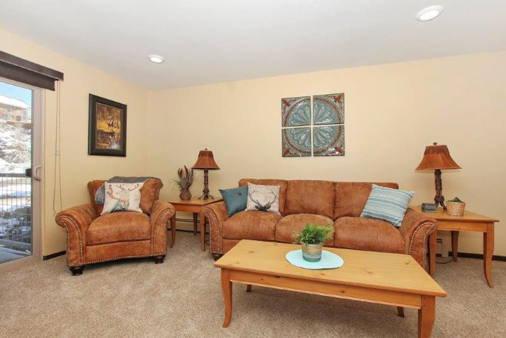 Fully remodeled condo with all new furnishings