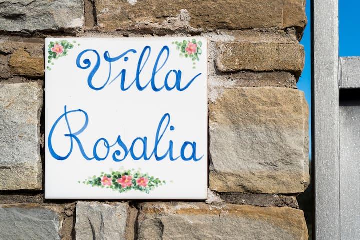 Villa Rosalia - Santa Maria - Casa