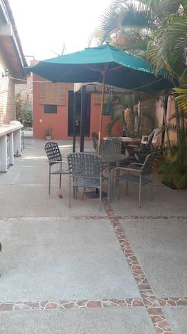 Casita Jewell - Puerto Vallarta - Pensione