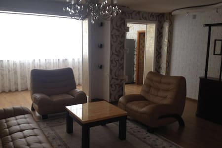 Premium appartment in city center(Free Transfer)