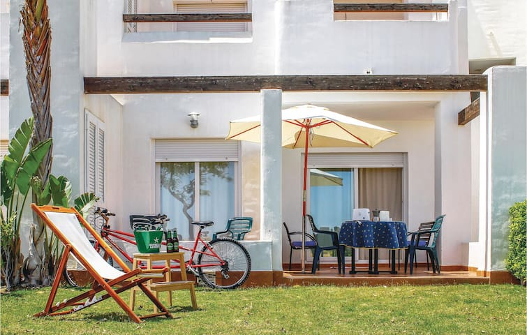 Holiday apartment with 2 bedrooms on 50m² in Roldan