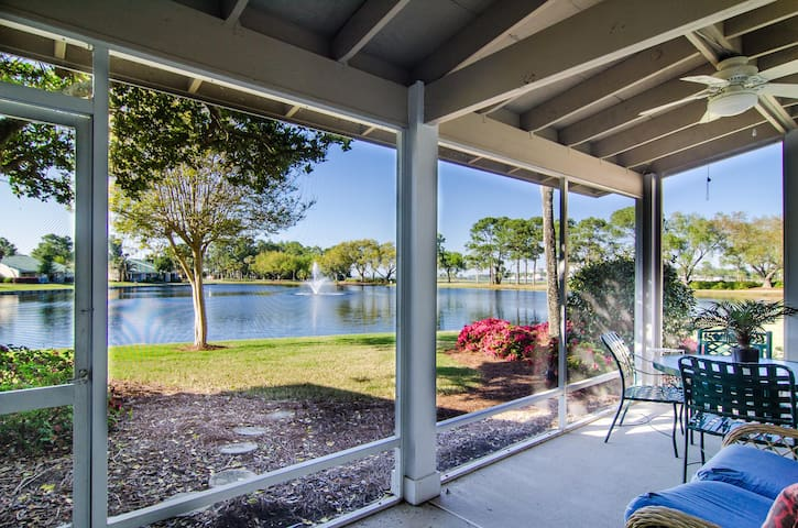 Bayou Village 625 - 3BR 3BA - Sleeps 10 - Miramar Beach