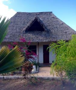 MAMA FATUMA VILLAGE (6), Nungwi, Zanzibar - Nungwi - Bungalow