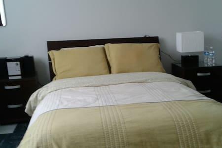 Habitación exclusiva para MUJER en Ciudad Satélite - Naucalpan - 宾馆