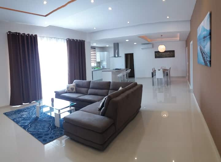 Apartment for Rent Ibragg