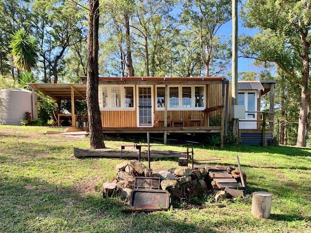 Black Wattle Cabin