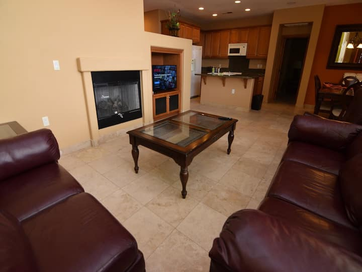 MySanFelipeVacation  - Beach side rental with pool and tennis courts #43-2