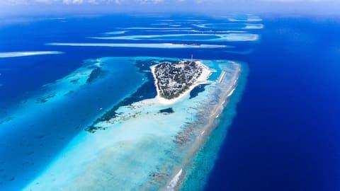 Hostería Maldivas Dhangethi