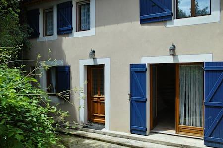 Maison de campagne - Saint Martin sur Lavezon