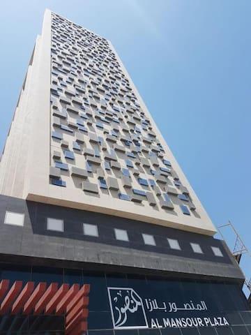 Al Mansour Plaza Hotel 1003