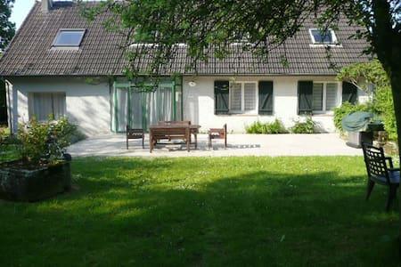 Villa Serena - Gourfaleur - Rumah