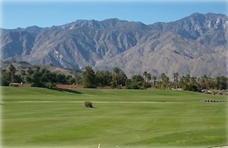 Stunning Villa - Palm Springs - Villa