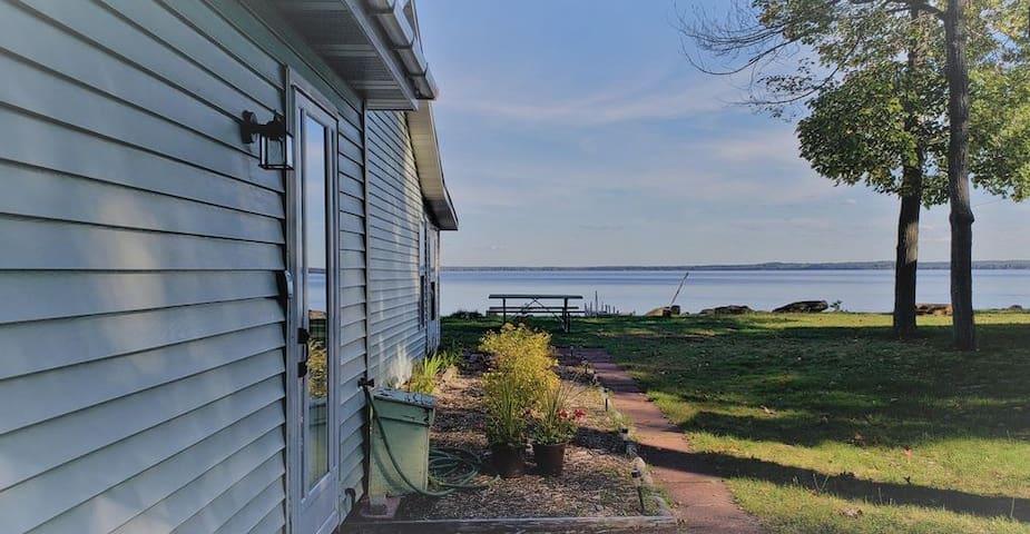 Lake House Getaway