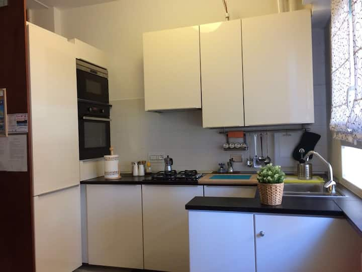 Apartment with parking (CITRA 010046-LT-0237)