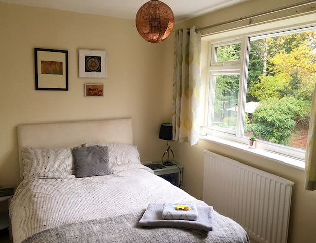 Comfy Double near Wolves City Centre