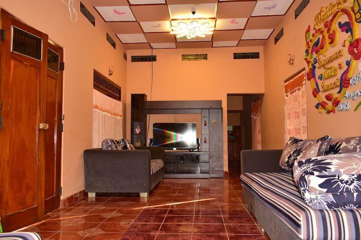 AJR Guest House Jaffna