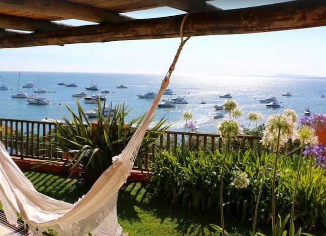 Ocean Front Villa, Private Pool, & Majestic Views