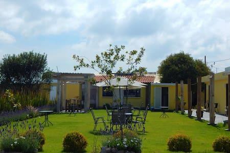 Hotel Quinta San Antonio ( Audi) y  Chiapa